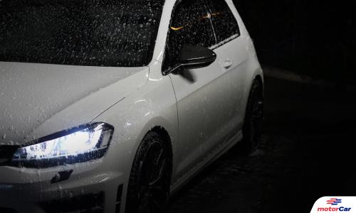 auto-blanco-limpio